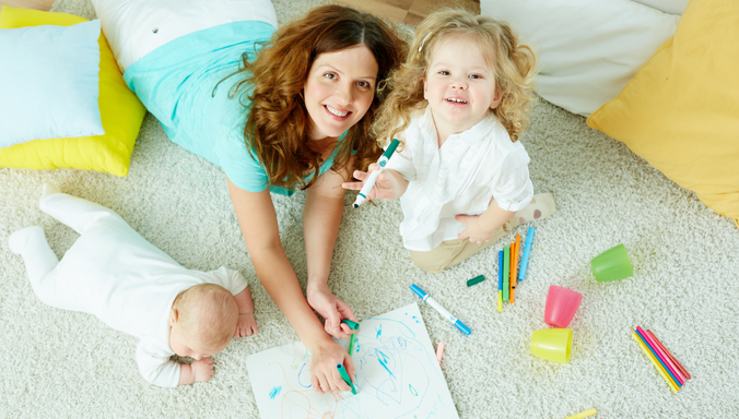 How To Employ A Nanny In Switzerland?