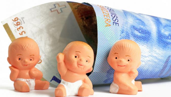 Quel Est Le Salaire équitable Pour Une Nounou En Suisse?