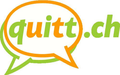 quitt.ch Logo