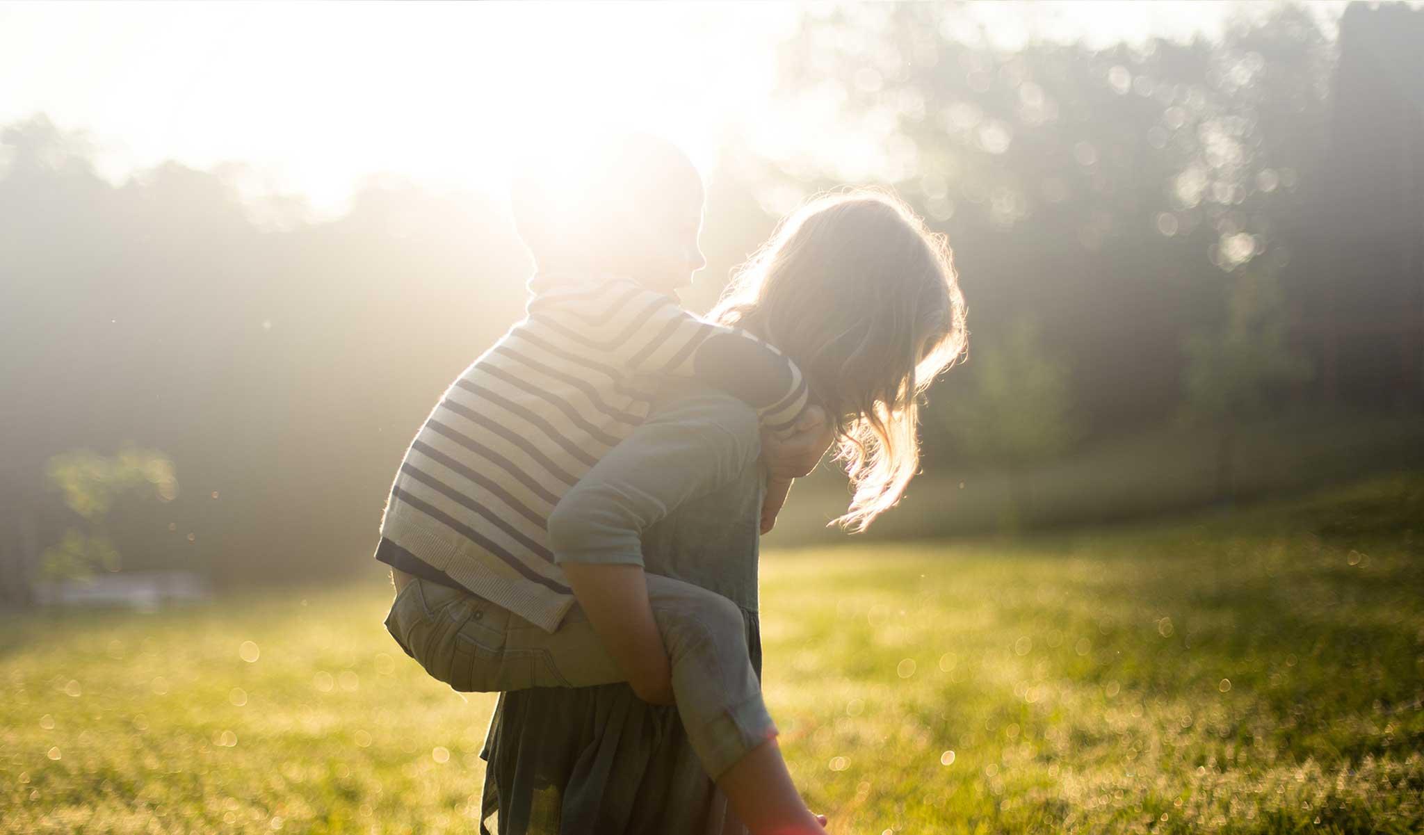 Quitt.ch Private Kinderbetreuung Nanny Aupair Tagesmutter Babysitter