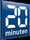 20 Minuten Logo, 20 Minuten Und Quitt