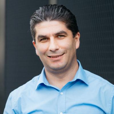 Arman Margaryan, Quitt.Team, Quitt.-Team, CTO
