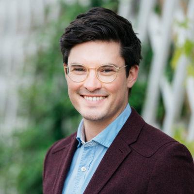 David Christen, CMO, Quitt.Team, Quitt.-Team