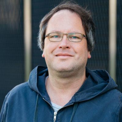 Lars Buenger