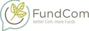Das Logo von FunCom einem quitt. Partner