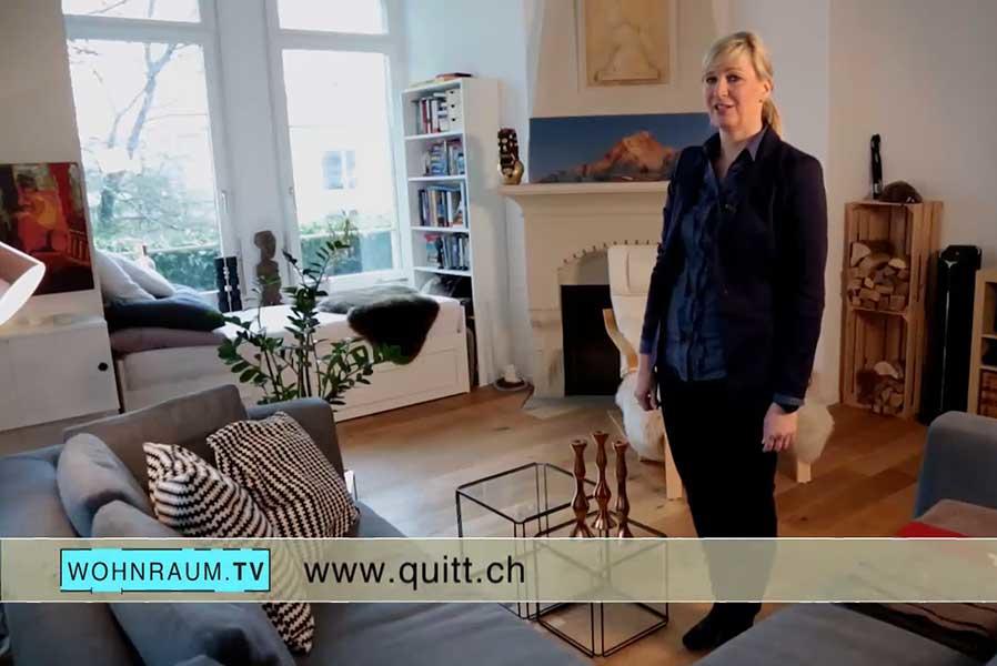 Wohnraum.TV Quitt, Putzfrau Einstellen, Putzfrau Schweiz, Putzfrau