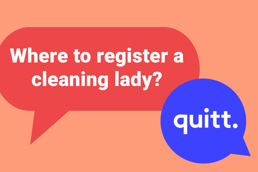 Where Do I Have To Officially Register As A Private Employer Of A Domestic Help?