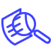 Magnifying glass, Icon Transparency, Transparency Icon, quitt Transparency