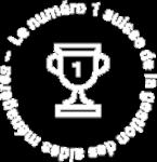 Le numéro 1 suisse de l'emploi d'aides ménagères
