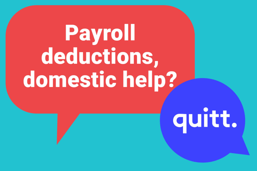 What Will Be Deducted From My Employee's Salary If I Officially Register Him/her?