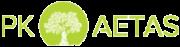PK Aetas, PK Aeta Logo,