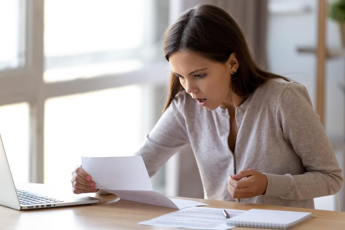 Courrier De Resiliation Comment Mettre Fin Au Contrat De Travail
