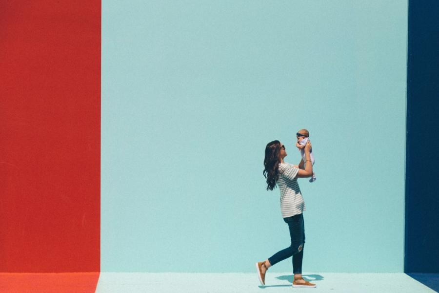 Kurz Erklärt – Mutterschaftsentschädigung